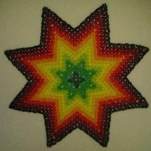 Stjernedug eget design