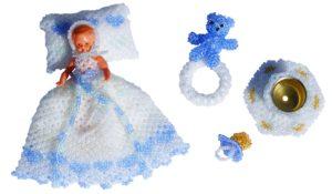 blådåbsbarn